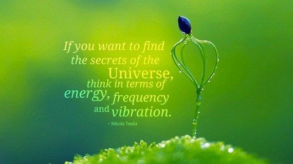 11 – Maximise Your Vibration