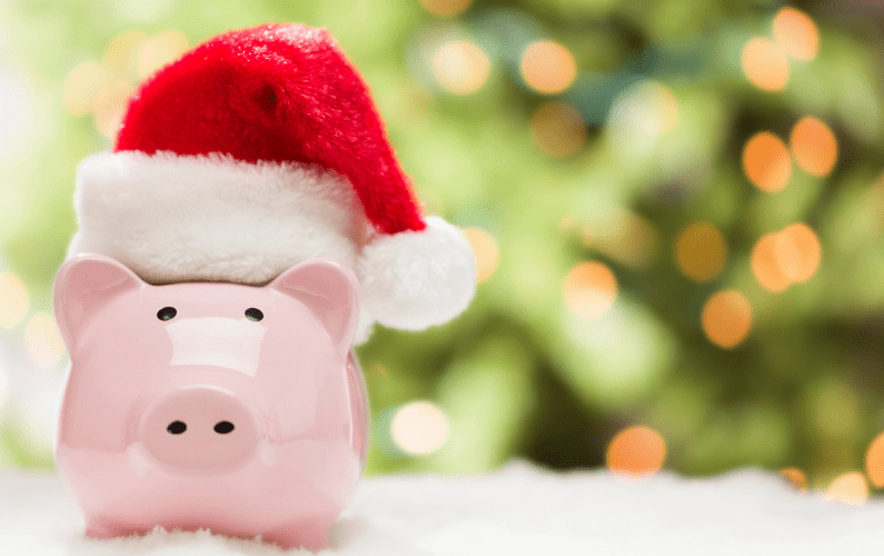 The 12 Ways Of Christmas – No1 – Financial Happiness