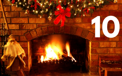 The 12 Ways Of Christmas – #10 – Is There Room At The Inn